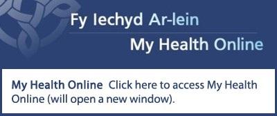 My health online